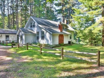 8957 Koolish Rd, Minocqua, WI 54548