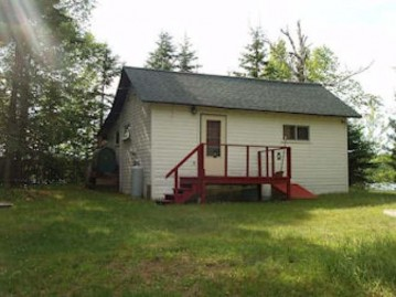 N16595 Patterson Lake Rd, Eisenstein, WI 54552