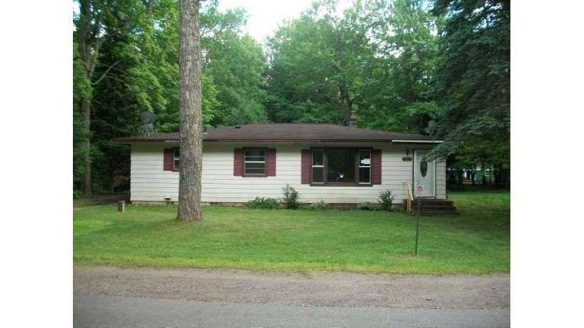 7975 Rainbow Rd Lake Tomahawk, WI 54539 by Town & Country Realty/Woodruff $90,000