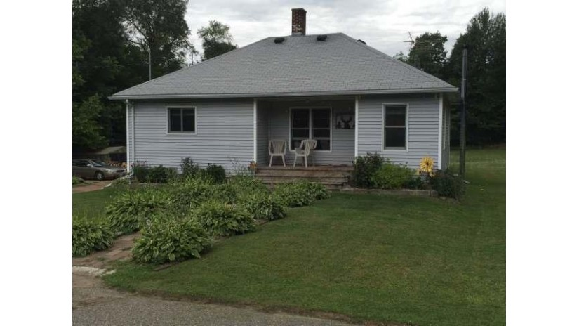 N8359 Regina Rd Almon, WI 54416 by Wolf River Realty $80,000