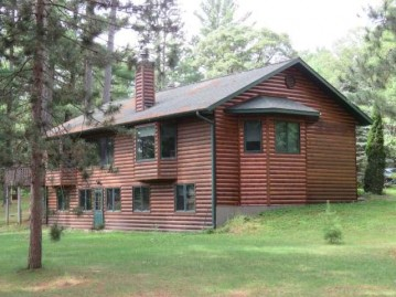 5810n Stone Lake Rd, Manitowish Waters, WI 54545