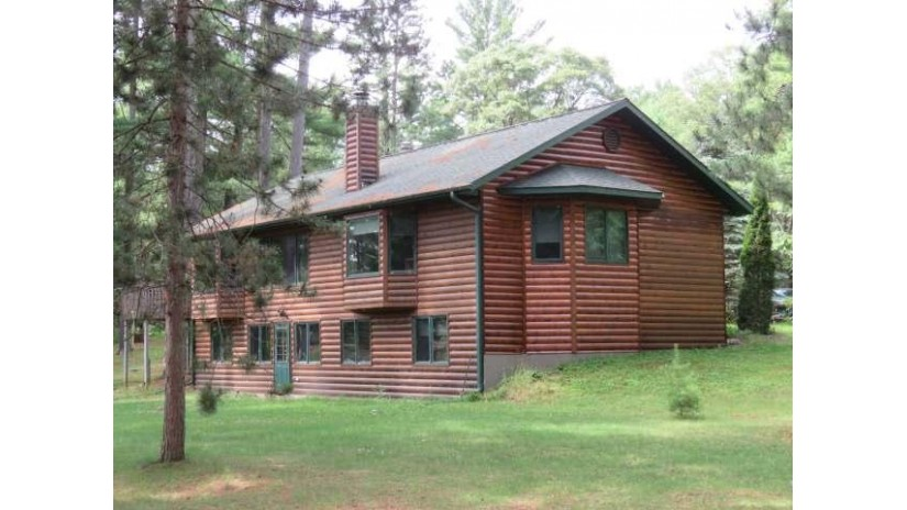 5810n Stone Lake Rd Manitowish Waters, WI 54545 by Century 21 Pierce Realty - Mw $519,900