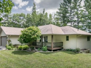 9199 Thoroughfare Rd, Minocqua, WI 54548