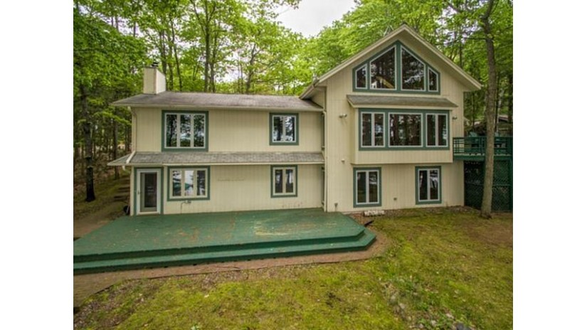 9231 Marguerite Ct Minocqua, WI 54548 by Elite Realty Group, Llc $714,900
