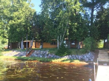 4860w Lake Of The Falls Rd, Mercer, WI 54512