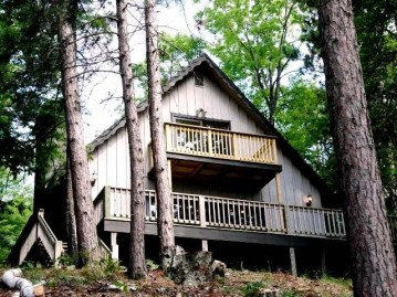 10983 Church Dr, Minocqua, WI 54548