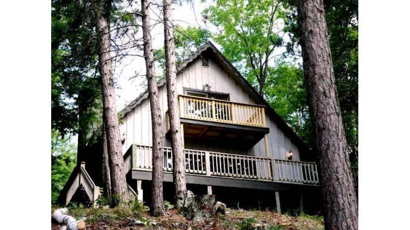 10983 Church Dr Minocqua, WI 54548 by Re/Max Northwoods $259,900