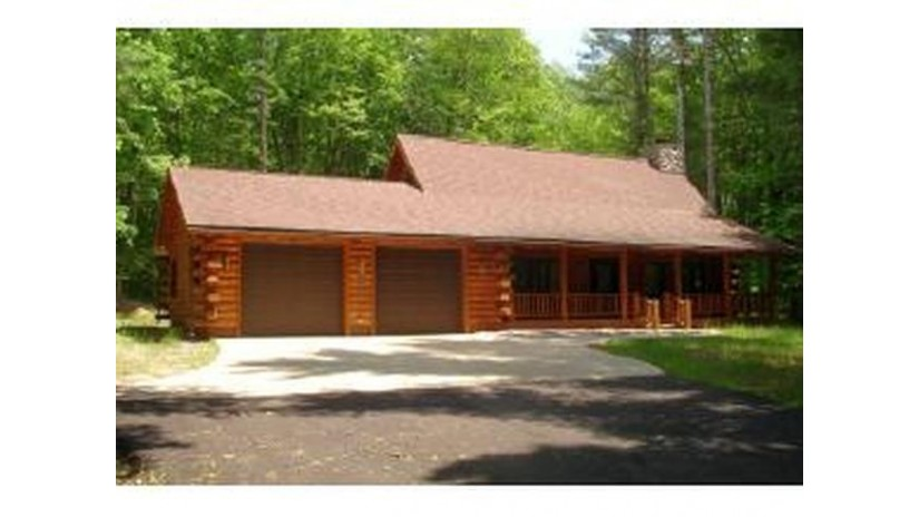 13150 Cth T Doty, WI 54149 by Boss Realty Llc $195,000
