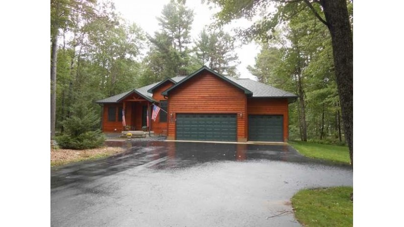 7349 Timber Ln Minocqua, WI 54548 by Coldwell Banker Mulleady - Mnq $317,500