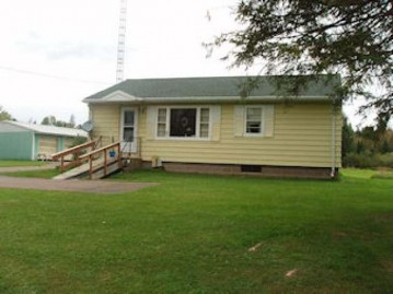 W6264 Old 182 Rd, Eisenstein, WI 54552