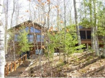 5715 Point O Pines Rd, Manitowish Waters, WI 54545