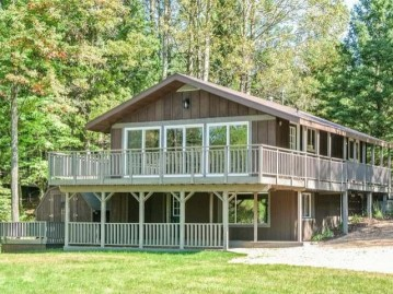 6345 Bear Lake Rd, Minocqua, WI 54548