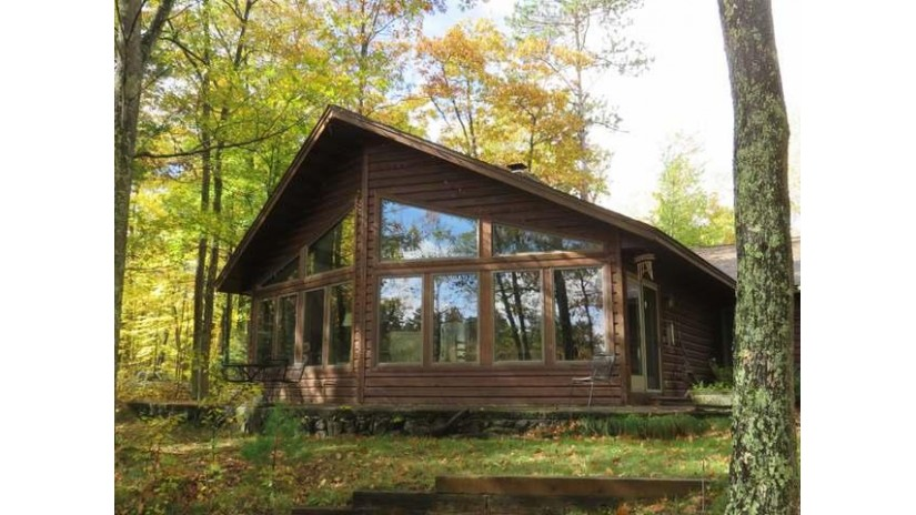 12711 Wind Point Rd Manitowish Waters, WI 54545 by Redman Realty Group, Llc $474,000