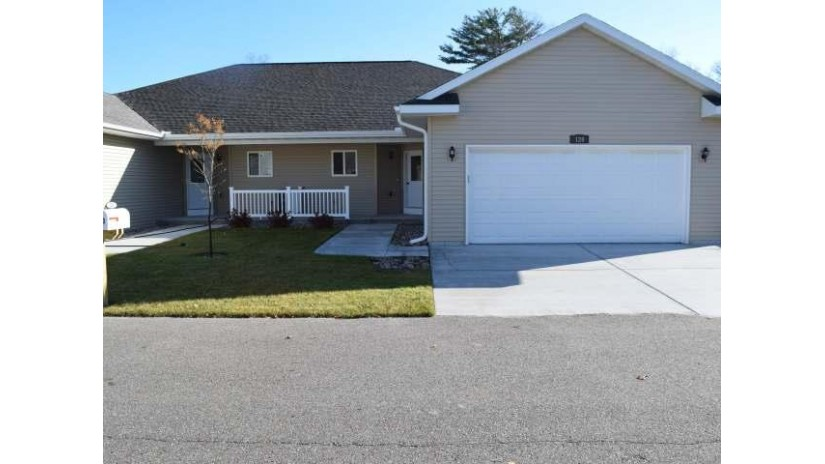 120 Park Ridge Ct 11 Rhinelander, WI 54501 by Pine Point Realty $159,900