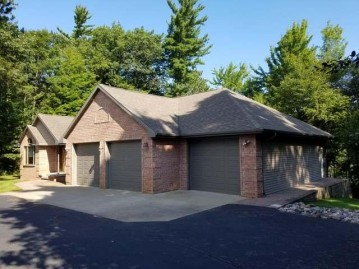 4292 Cth P, Pelican, WI 54501