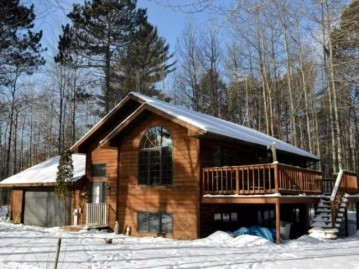 8982 Sandy Ct, Minocqua, WI 54548