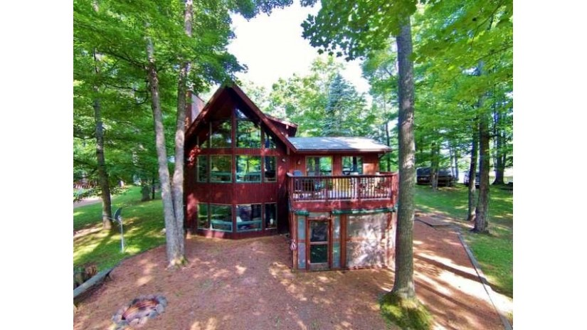 5670 Spider Lake Rd E Manitowish Waters, WI 54545 by Redman Realty Group, Llc $424,000