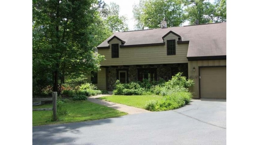 7624 Red Fox Run Woodboro, WI 54501 by Coldwell Banker Mulleady - Mnq $324,700
