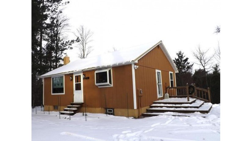 5714 Perch Lake Rd Cloverland, WI 54521 by Century 21 Burkett & Assoc. $135,000