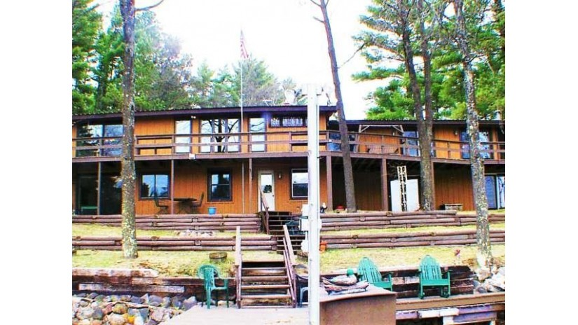 13409 River Rd Manitowish Waters, WI 54545 by Coldwell Banker Mulleady - Mw $449,900