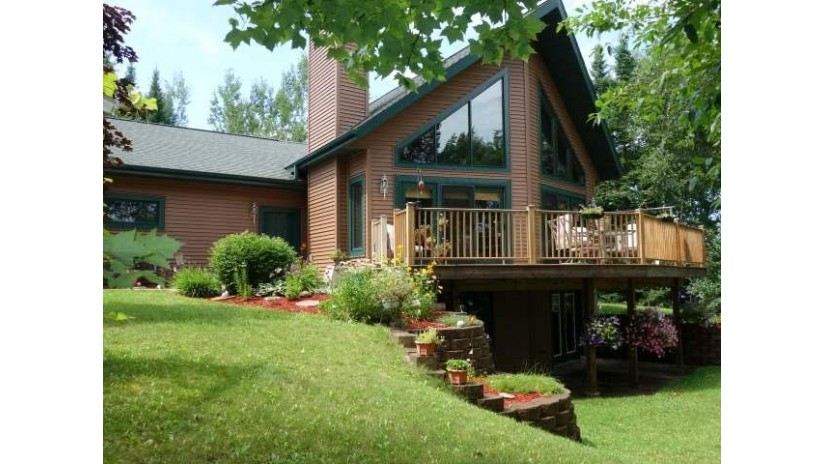 13266 Swamsauger Lndg Rd Minocqua, WI 54548 by Re/Max Northwoods $339,000