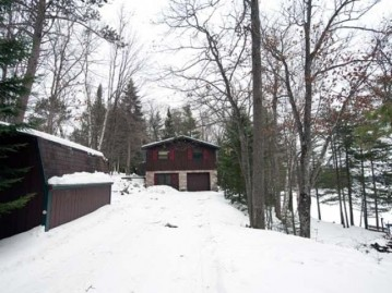 6098 Oswego Fishtrap Lake Rd, Boulder Junction, WI 54512
