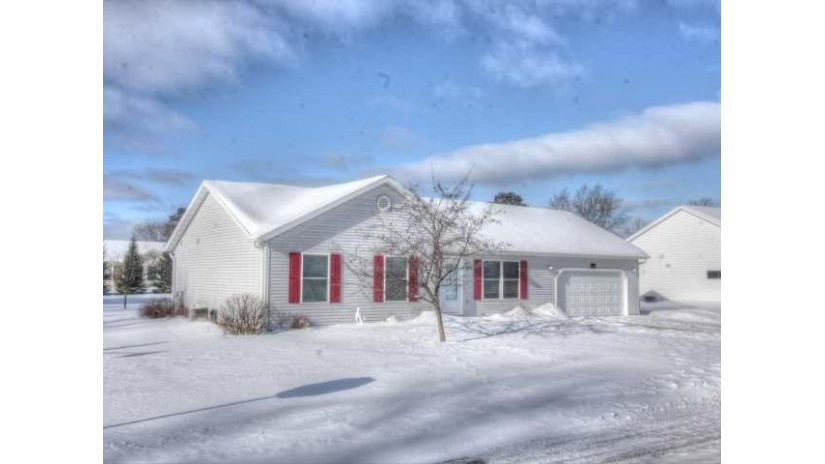 104 Third St N Eagle River, WI 54521 by Eliason Realty Of The North/Er $149,900