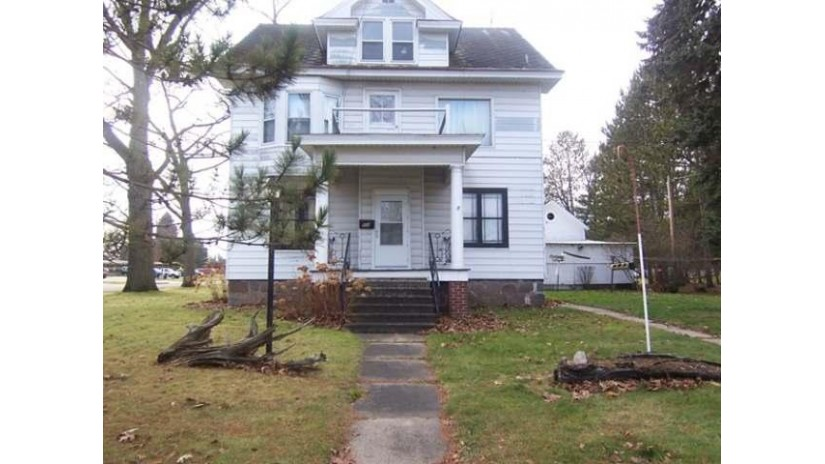 904 Superior St Antigo, WI 54409 by Wolf River Realty $49,500