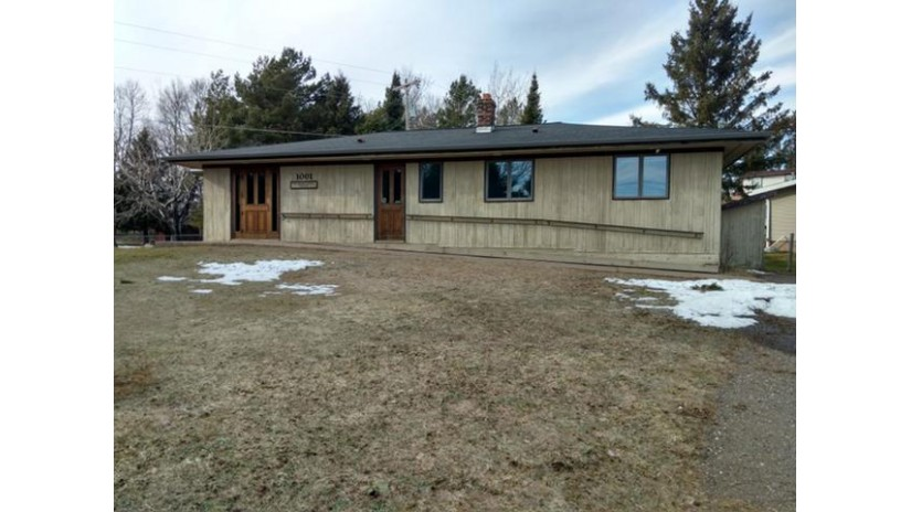 1001 1st Ave N Park Falls, WI 54552 by Re/Max New Horizons Realty Llc $24,900