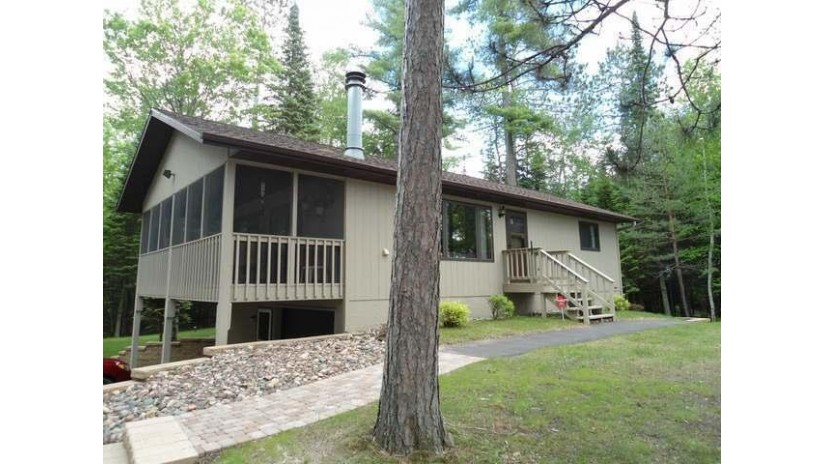 4032 North Shore Dr Pelican, WI 54501 by Coldwell Banker Mulleady-Rhldr $245,900