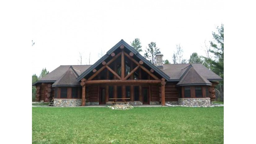 7538 Agawak Rd S Minocqua, WI 54548 by Redman Realty Group, Llc $325,000