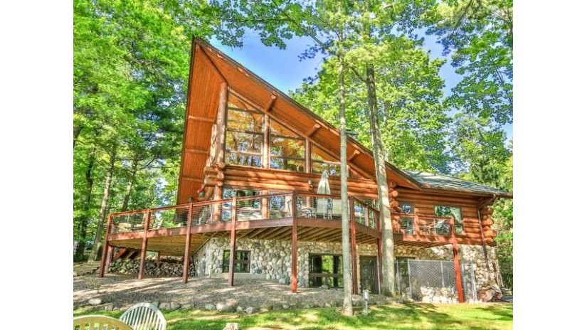 5639 Spider Lake Rd E Manitowish Waters, WI 54545 by Redman Realty Group, Llc $847,000