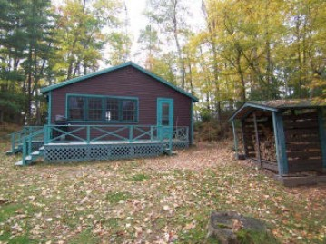 7409 Lt1 Clearwater Rd, Minocqua, WI 54548