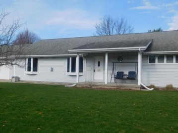 414 Mayfair St, Antigo, WI 54409