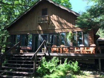 10617 Mann Lake Rd, Boulder Junction, WI 54512