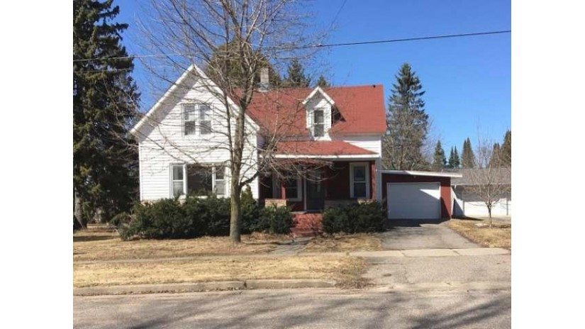 150 Weed St Antigo, WI 54409 by Bolen Realty, Inc $28,500