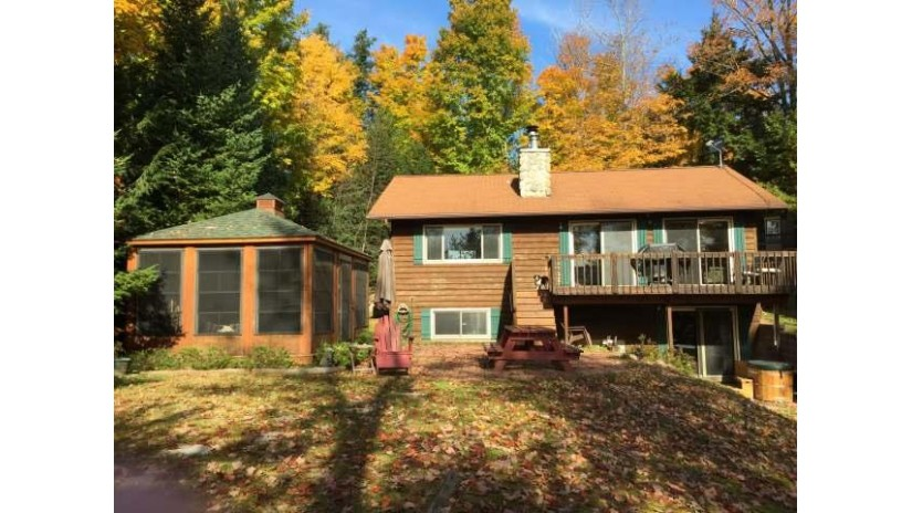13581 Loon Ln Minocqua, WI 54548 by Coldwell Banker Mulleady - Mnq $299,900