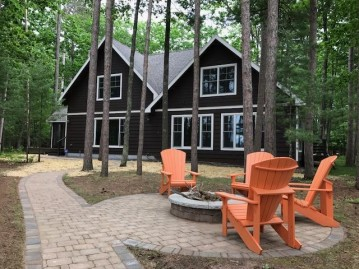13018 Sundance Point Ln, Manitowish Waters, WI 54545