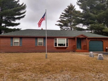 3347 Edward Ave, Pelican, WI 54501