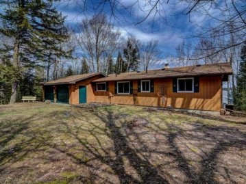 12666 Booth Lake Rd, Minocqua, WI 54548