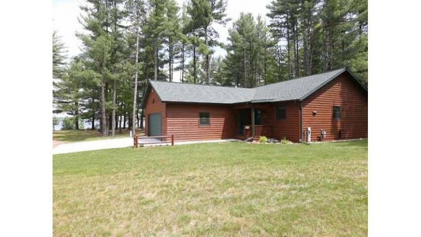 7620 Walleye Way Newbold, WI 54539 by 4 Star Realty $234,900