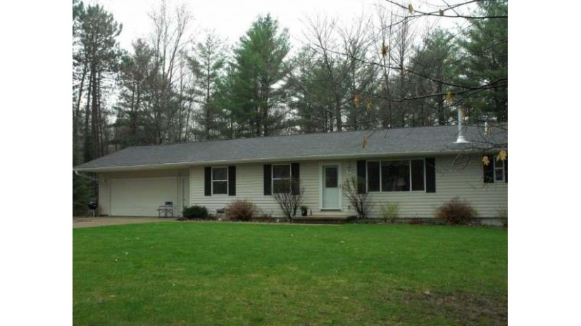 15783 Hwy 32 Mountain, WI 54149 by Signature Realty, Inc. $149,900