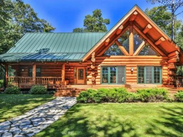 13484 Hunters Point Rd, Manitowish Waters, WI 54545