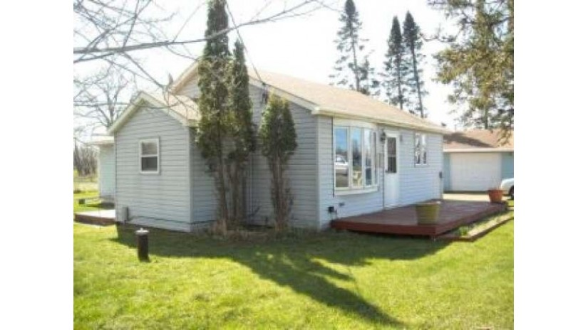 N6282 Hwy 111 Harmony, WI 54515 by Birchland Realty, Inc. - Phillips $49,900