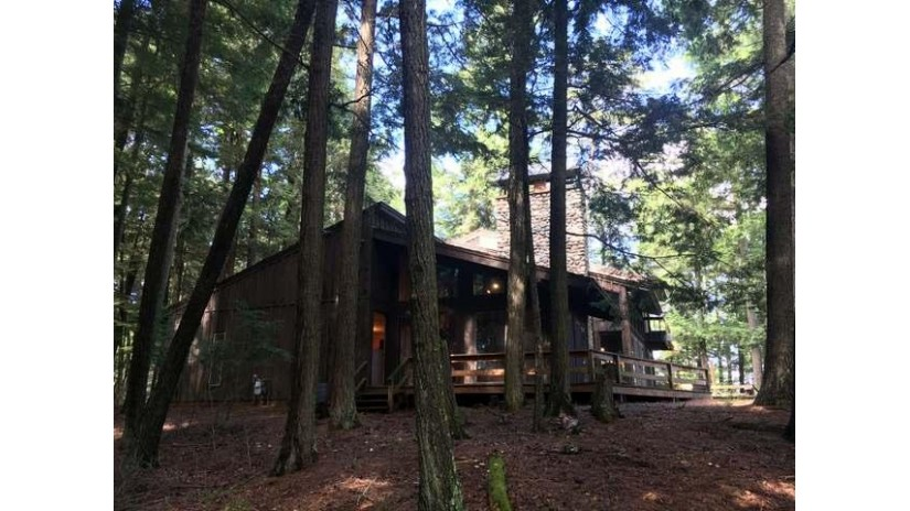 7634 Cth X Three Lakes, WI 54562 by Coldwell Banker Mulleady-Er $749,000