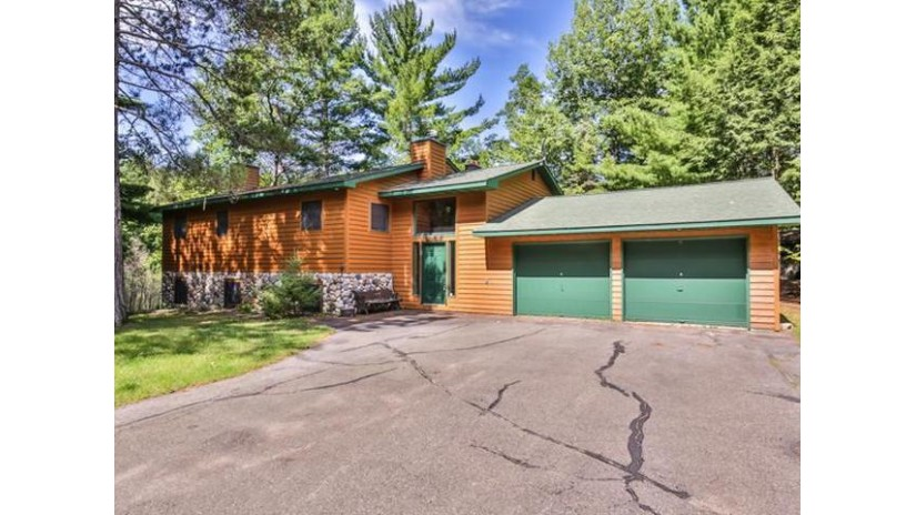 6385 Swallow Rd Lake Tomahawk, WI 54539 by Exp Realty, Llc $399,000