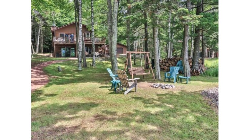 2145 Musky Road Cloverland, WI 54521 by Re/Max Property Pros $339,000