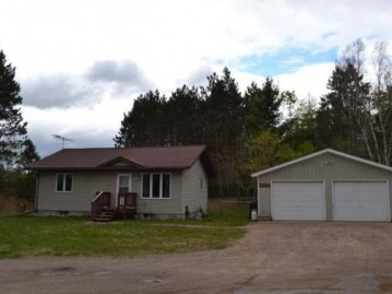 3120 Faust Lake Rd S, Pelican, WI 54501