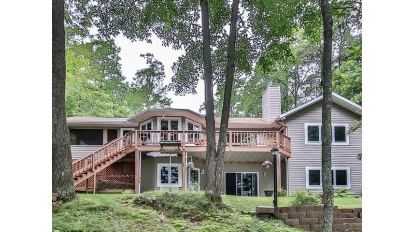6810 Wren Rd Lake Tomahawk, WI 54539 by Coldwell Banker Mulleady - Mnq $469,000