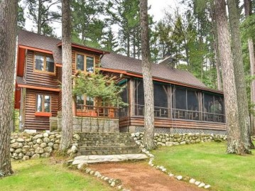 5727 Spider Lake Rd E, Manitowish Waters, WI 54545